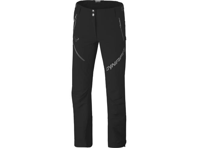 Dynafit Mercury 2 Dynastretch Pantalon Femme, black out